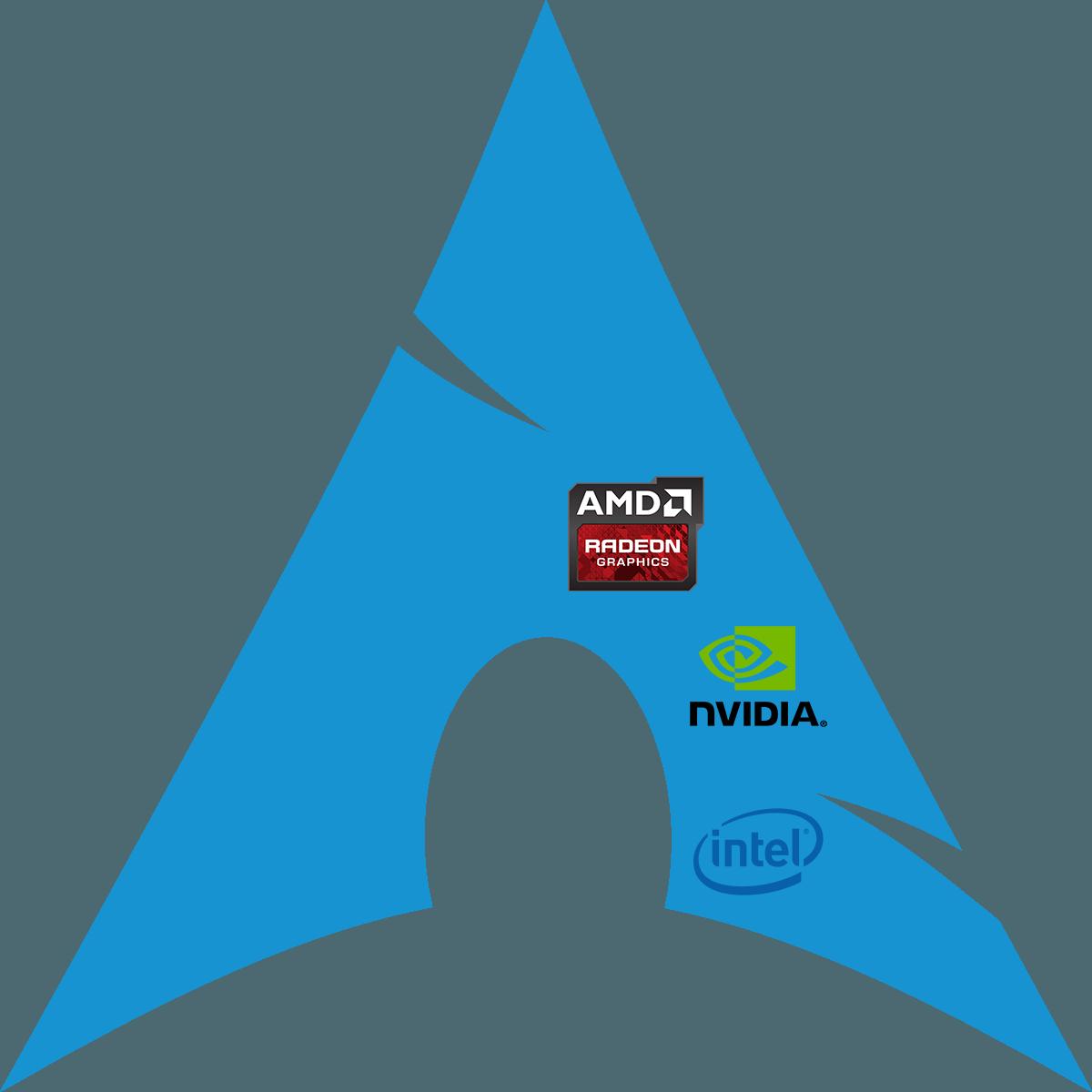 حل مشکل رکورد آرچ لینوکس