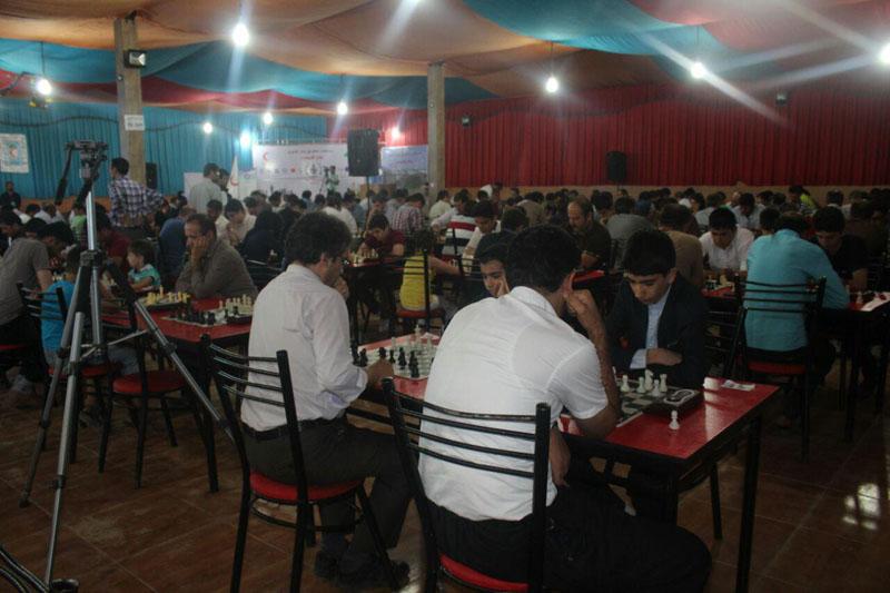 مسابقات کشوری شطرنج بخش سیلوانا - جام طبیعت